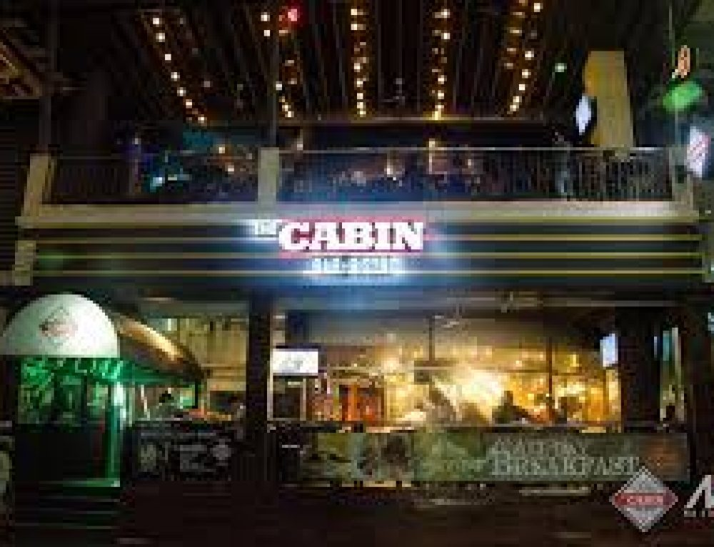 Cabin Bar and Bistro