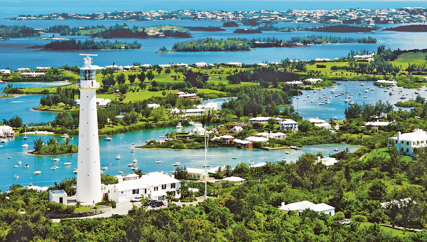 do you need a passport to travel to bermuda from the US?