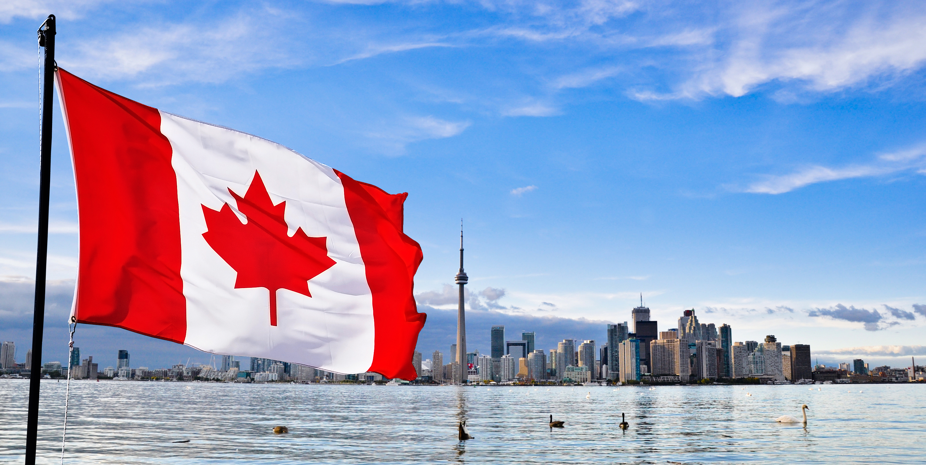 do you need a passport to enter canada from the US?