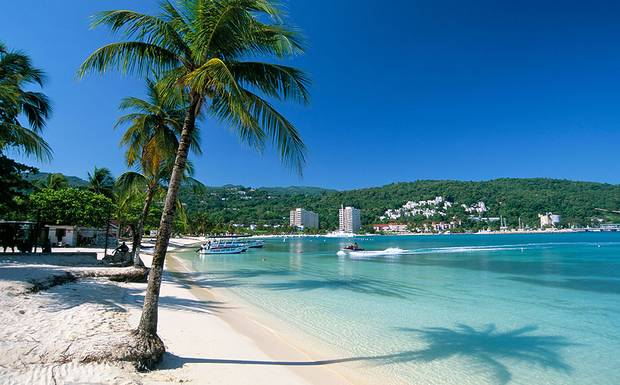 will i need a passport for jamaica?