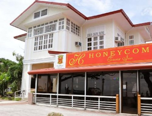 Honeycomb Tourist Inn (bar)