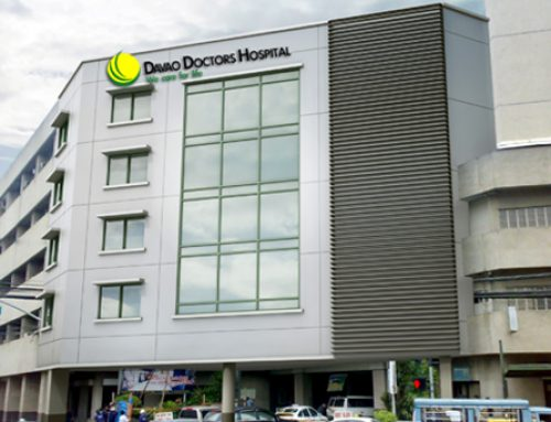 Review of Davao Doctor's Hospital