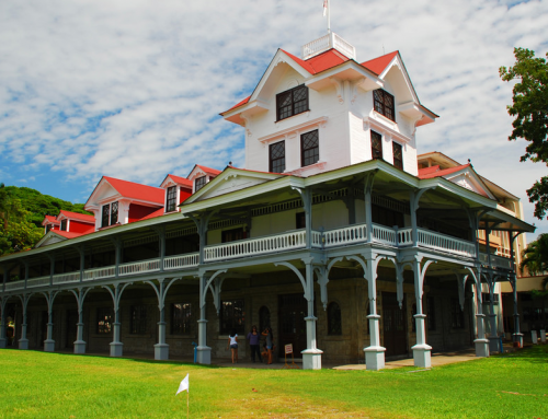 Silliman University Review