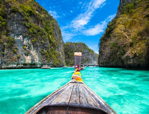Thailand's Best Islands