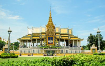 Top things to do and see in Phnom Penh