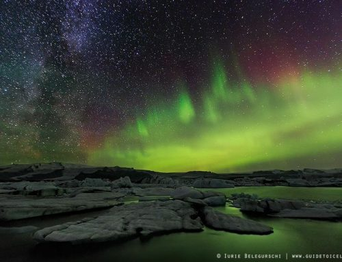 When is the Best Time to See the Northern Lights in Iceland?