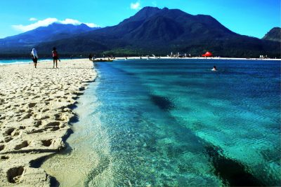 Camiguin Island in the Philippines