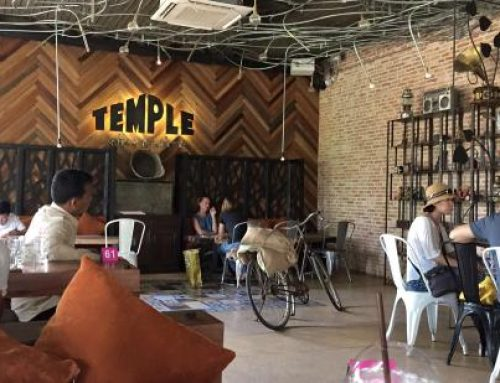 Temple Coffee