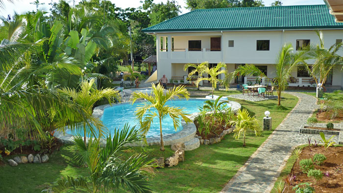 Alona Swiss Beach Resort