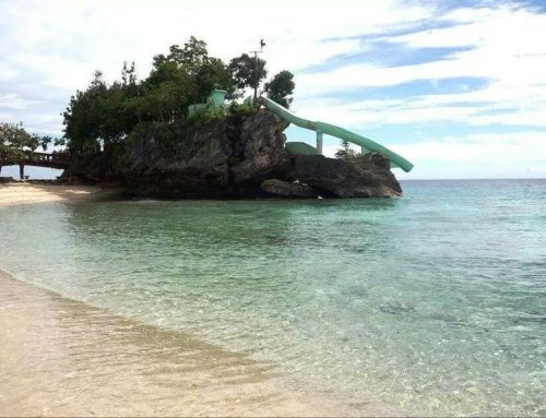 Salagdoong Beach Resort