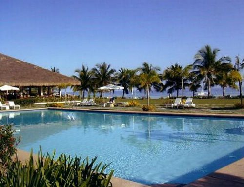 The Bohol Beach Club Resort