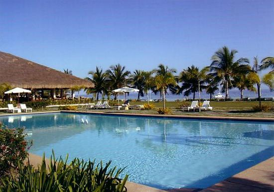 The Bohol Beach Club