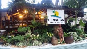 The Dumuluan Beach Resort