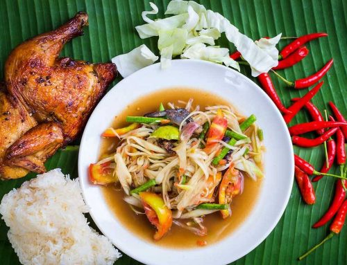 Your AllWorld.com guide to Thai food!