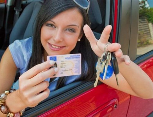 Getting a drivers license in another country