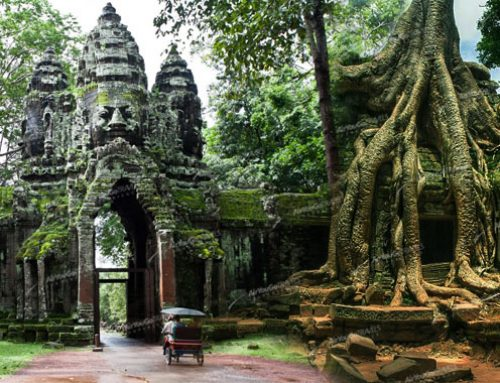 Things to do and see in Siem Reap, Cambodia