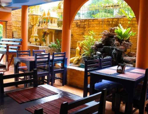 Review of Mike's Mexican Restaurant, Pattaya, Thailand