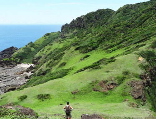 Things to do Batanes – North Island Tour