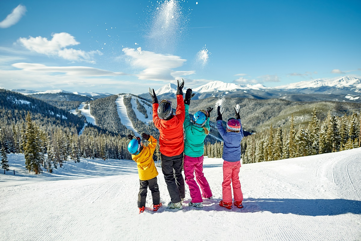 How to Diversify Your Family Vacation Destinations