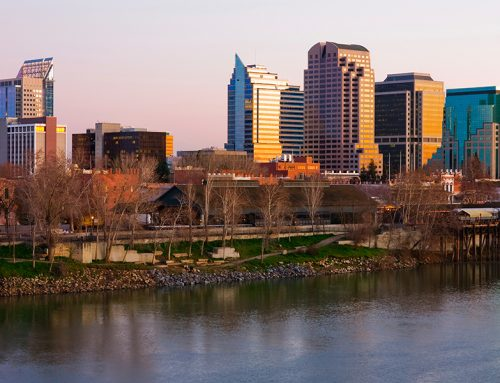 10 Things I love about Sacramento, CA