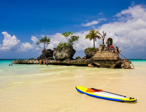 Boracay, the best island in the world, is open for tourism again (sort of)