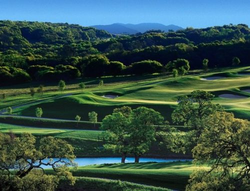 Serrano Country Club, El Dorado Hills, CA