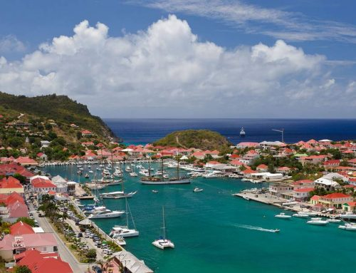 When is The Best Time to Visit St. Barts?