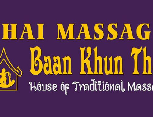 Baan Khun Thai Massage