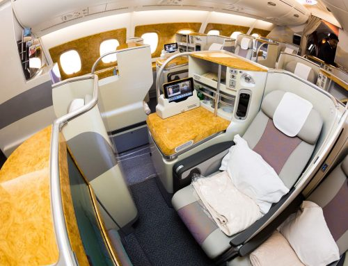 Three ways to fly Business Class on the cheap (ok just cheaper)