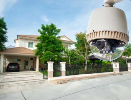 Vacation Home Security Tips