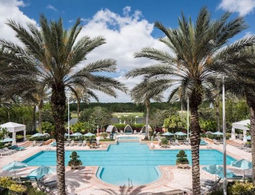 Orlando Vacation Tips For Seniors