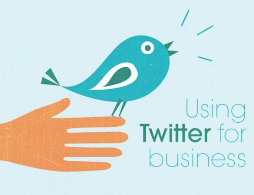 5 Reasons Why You Should Use Twitter For Your Food Business