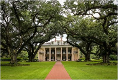 The Top Five Best Destinations for Louisiana Tourism