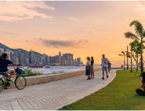 5 Family-Friendly Parks in Hong Kong