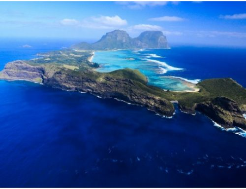 Tips on Choosing Best Lord Howe Island Holiday Package
