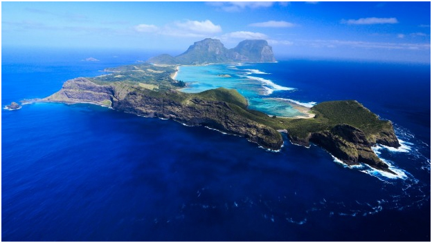 Lord Howe Island Holiday Package